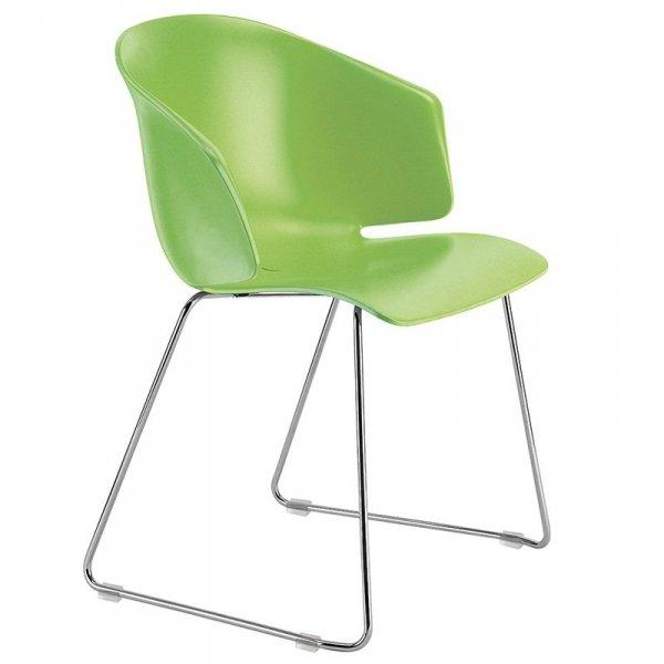 Stylowe krzesło do kuchni i jadalni Grace 411 Pedrali