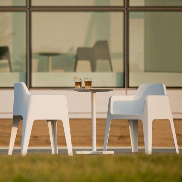 Stylowe meble do przestrzeni komercyjnych Pedrali
