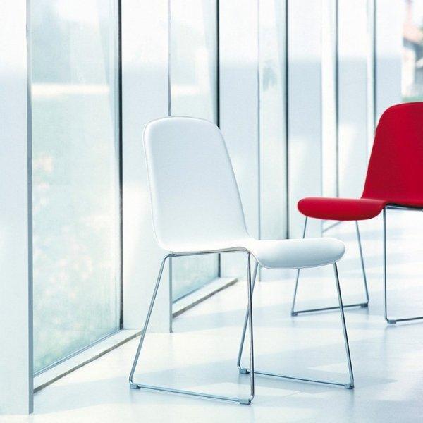 Stylowe krzesło do biura, restauracji, kuchni rend 448