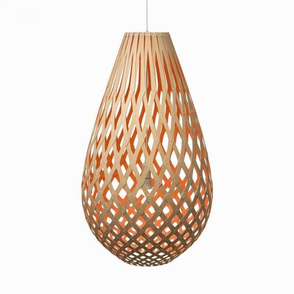 Lampa wisząca Koura 200cm