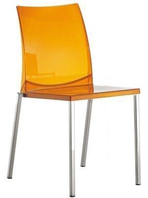 Kuadra 1271 Krzesło Pedrali
