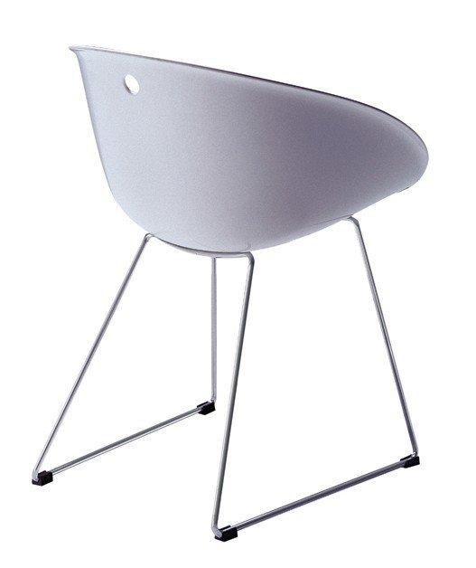 Gliss 920 Krzesło Pedrali