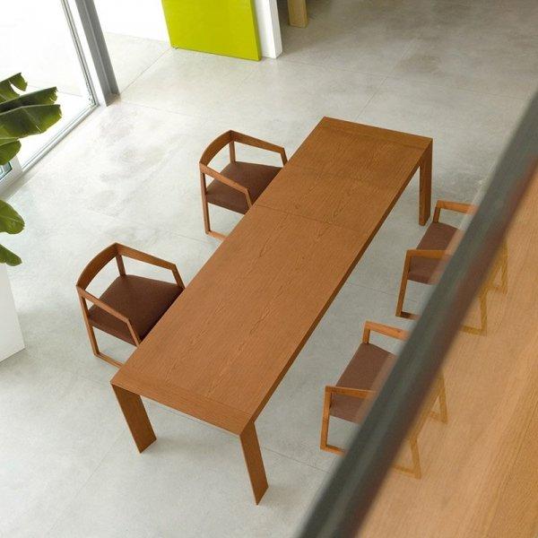 Stylowy fotel do nowoczesnych wnętrz Sign 455 Pedrali