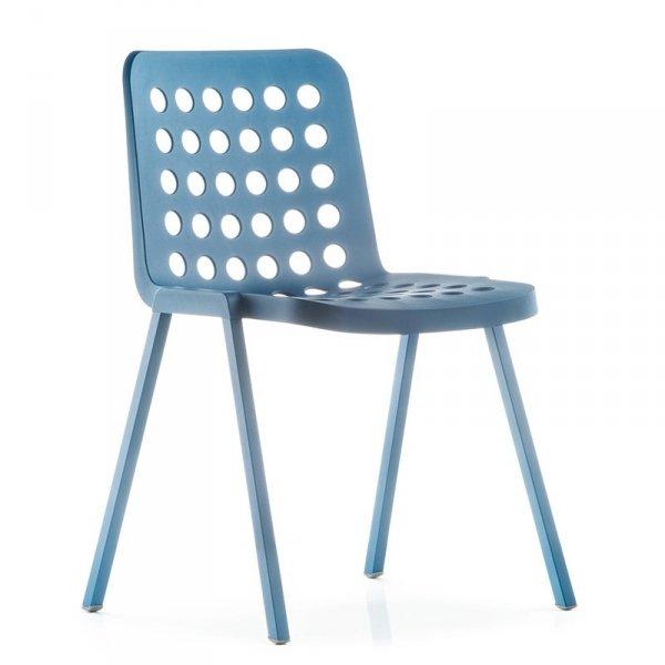 Stylowe krzesła Pedrali Koi-Booki 370