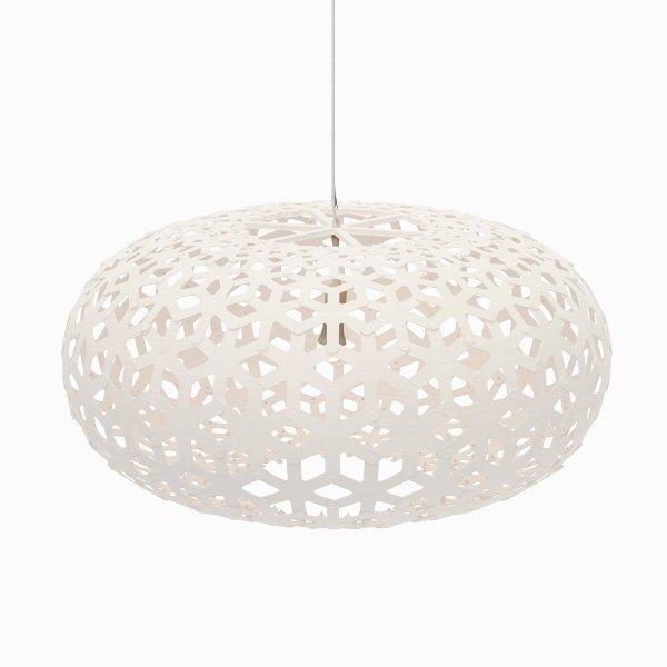 Lampa Wisząca Snowflake ∅ 100cm