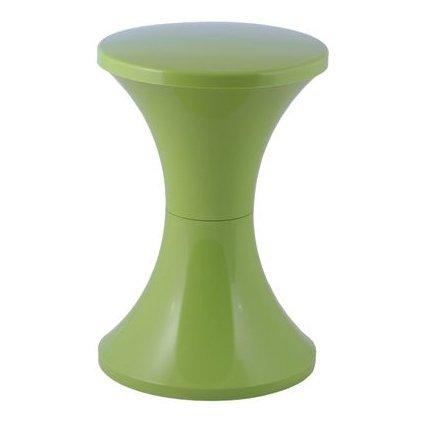 Tam Tam Pop to stylowy, mały składany stołek