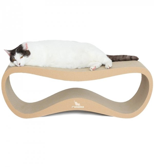Lui mebel dla kotów brązowy MyKitty