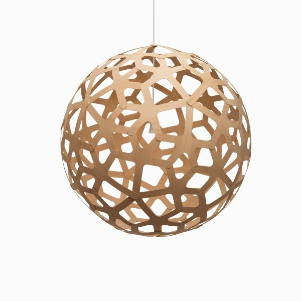 Zestaw Oświetleniowy DIY Coral ∅ 80cm
