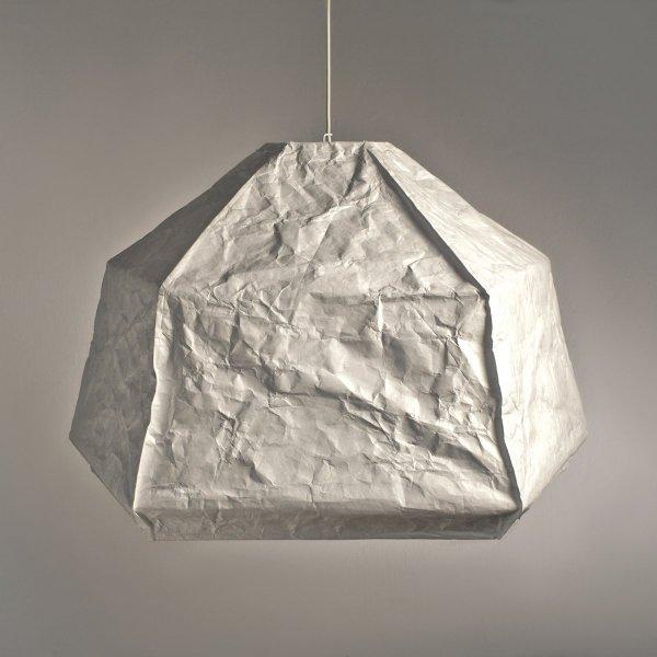 Big Mama Iceberg Lampa Wisząca Natural Born Design