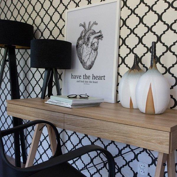 Designerskie meble w stylu skandynawskim