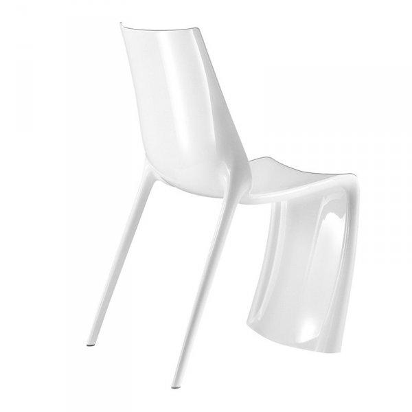 Stylowe krzesło o niespotykanym designie Smart 600