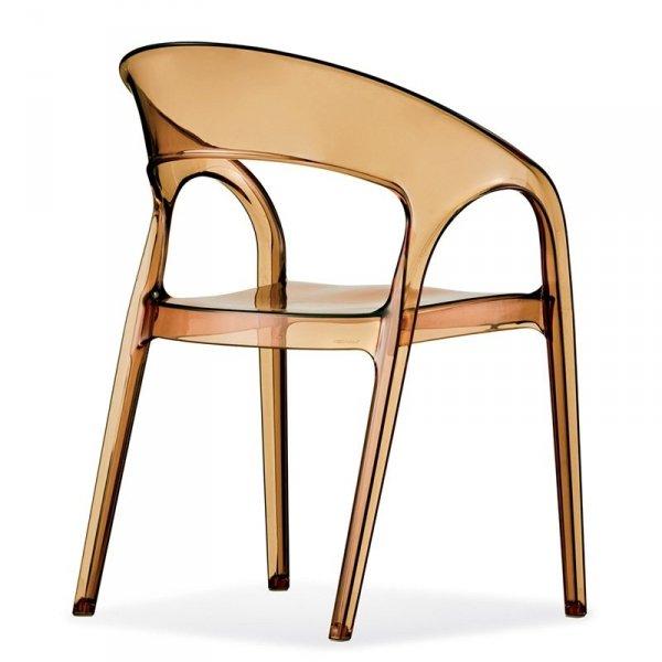 Stylowe krzesła do kuchni Pedrali