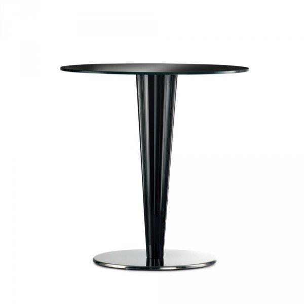 Krystal okrągły stół Pedrali