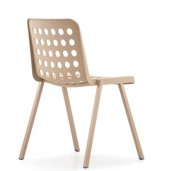 Krzesła kuchenne Pedrali Koi-Booki 370
