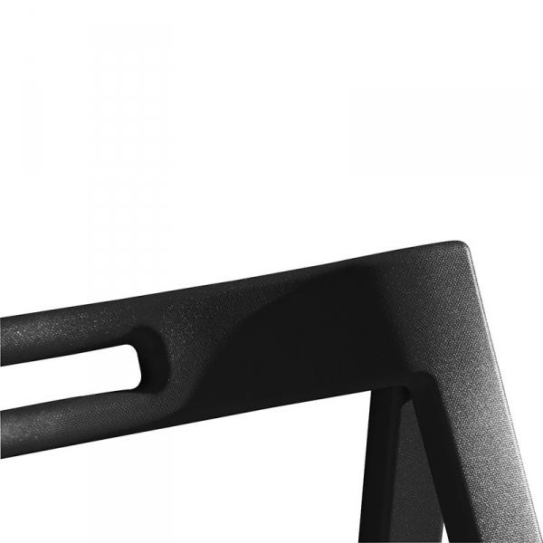Krzesła składane z rączką do przenoszenia Pedrali