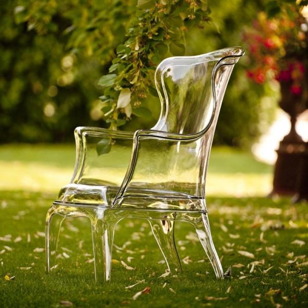 Nowoczesne meble Pedrali do wnętrz i ogrodów