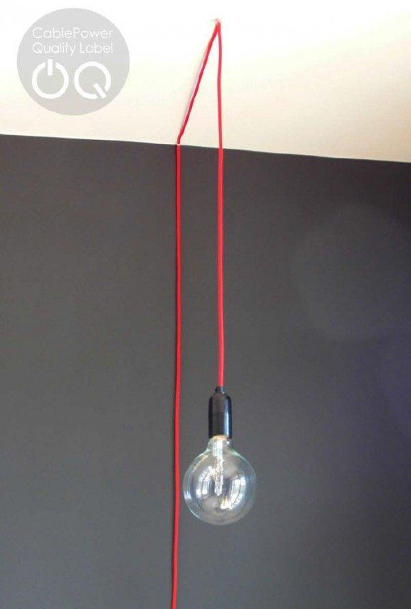 Cable Plug In Lampa Przenośna CablePower