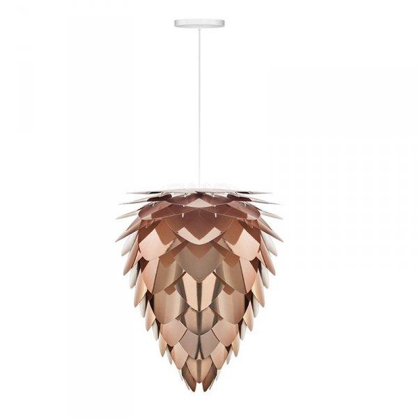 Designerskie oświetlenie do salonu Vita Copenhagen