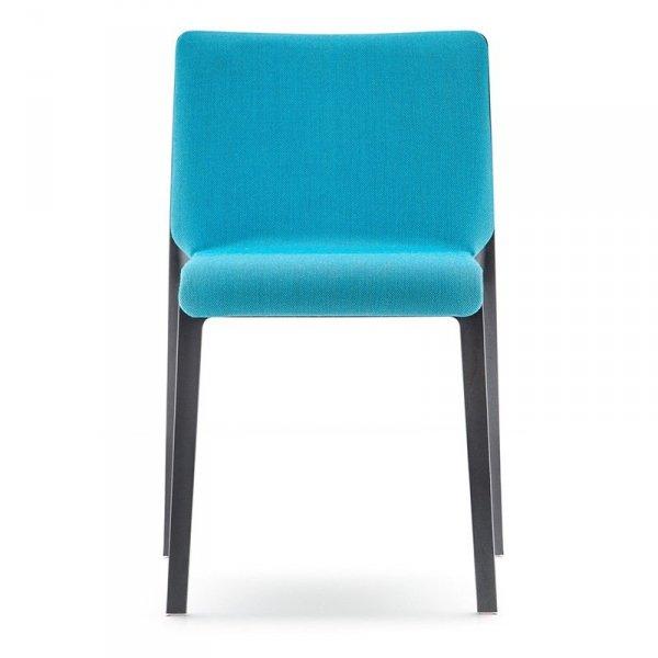 Krzesła do kuchni i jadalni tapicerowane Volt 671 Pedrali