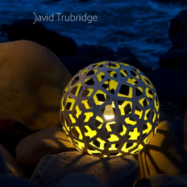 Zestaw Oświetleniowy DIY Coral ∅ 40cm