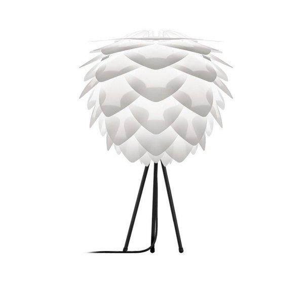 Silvia z Tripod Table tworzy piękna lampkę nocną