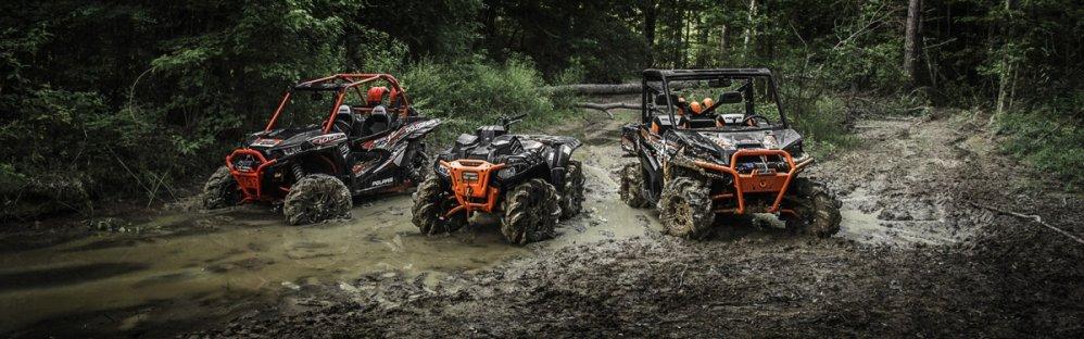 Sklep Centrum ATV - części do quadów, akcesoria off-road