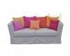 mi towa sofa ze ci ganym pokrowcem vivienne 150 cm sofy sklep internetowy black cat design. Black Bedroom Furniture Sets. Home Design Ideas
