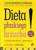Dieta płaskiego brzucha!