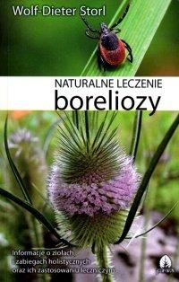 Naturalne leczenie boreliozy