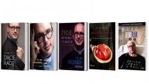 Jan Kaczkowski Pakiet 5 Książki