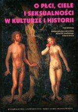 O płci ciele i seksualności w kulturze i historii