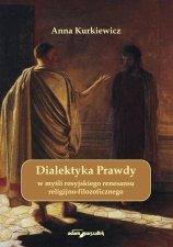 Dialektyka Prawdy w myśli rosyjskiego renesansu religijno - filozoficznego