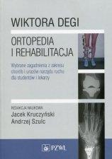 Wiktora Degi ortopedia i rehabilitacja
