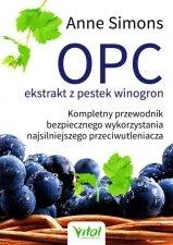 OPC ekstrakt z pestek winogron