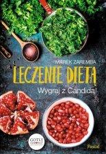 Leczenie dietą Wygraj z Candidą!