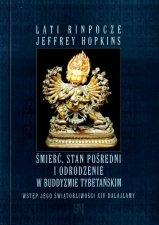 Śmierć, stan pośredni i odrodzenie w buddyzmie tybetańskim