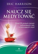 Naucz się medytować