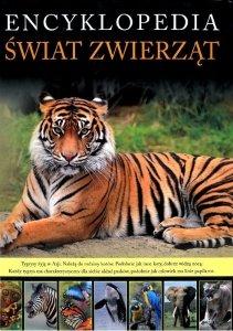 Encyklopedia świat zwierząt