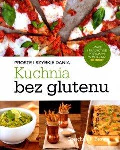 Kuchnia bez glutenu