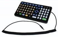 Keyboard ABCD external, fits for: Rhino, Rhino II