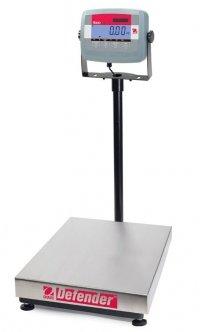 Ohaus Defender 3000 standart z legalizacją (15kg) D31P15BR-M - 30369113