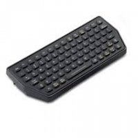 Keyboard QWERTY, external, compact, fits for: Rhino
