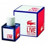 Lacoste L!VE EdT 100 ml