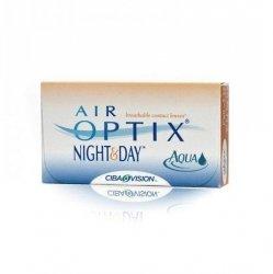 Air Optix Night&Day Aqua 6 szt.