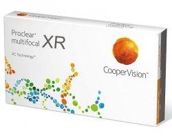 Proclear multifocal XR 3szt.