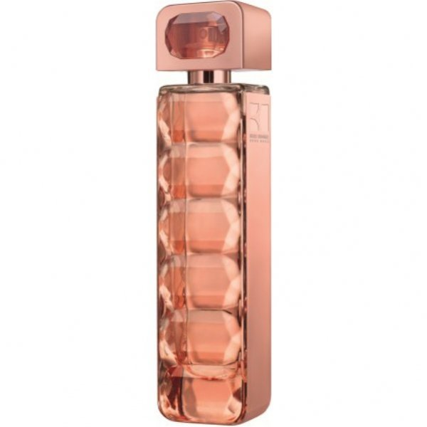 Boss Orange Woman EdP 50 ml