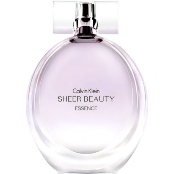 Calvin Klein Sheer Beauty Essence EdT 100 ml