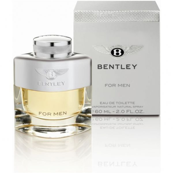 Bentley for Men EdT 60 ml