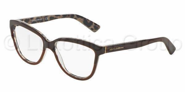 Dolce&Gabbana DG 3229, 2881