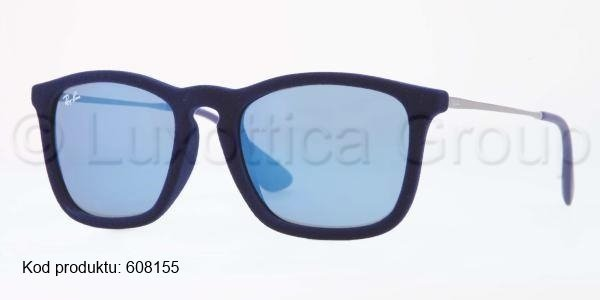 Ray-Ban RB 4187 VELVET Edition